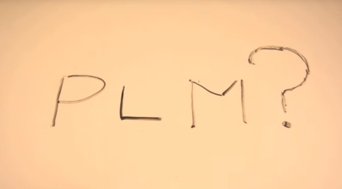 What is PLM? by Youtube